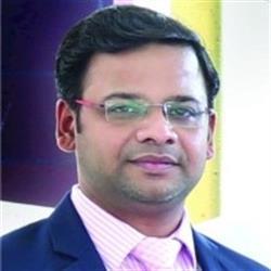 Shivendra Nigam,