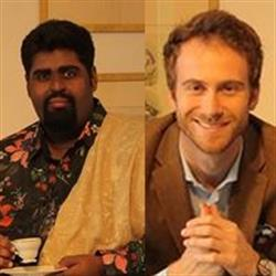 Vidur Adlakha & Riccardo Bennidini, La Fuori