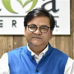 Yawer Ali Shah,