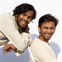Dhruv Toshniwal & Udit Toshniwal,