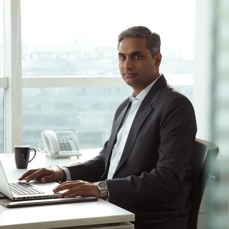 Rajesh Vohra,