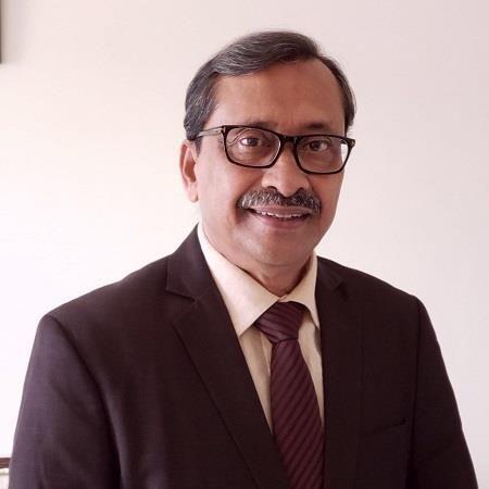 Dr Anup Rakshit, ITTA