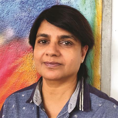 Susan Bhaktul,