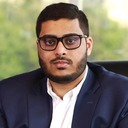 Abdullah Mohammad Saad Hossain,