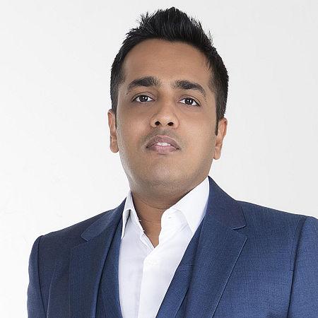 Abhishek Agarwal, Purple Style Labs