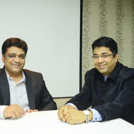 Vikash & Vishal Pacheriwal,