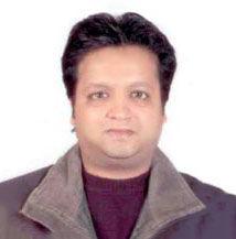 Mr Kapil Jain