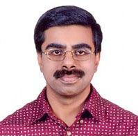 Mr JM Balaji