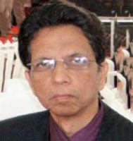 Mr Bharat Chhajer