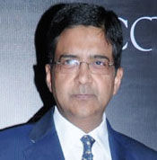 Mr Abhay Gupta