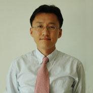 Mr Jinwook Chung