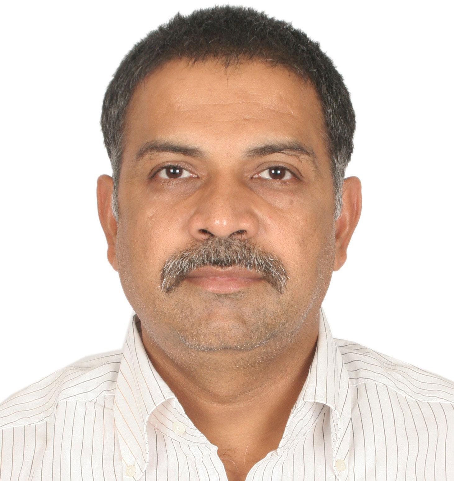 Mr. Prabhas Pande
