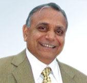 Mr. Prakash Shah