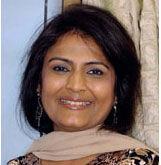 Ms. Geeta Singh
