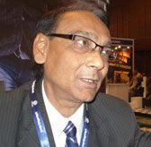 Mr. Alok Roy