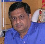 Mr. Anil Buchasia