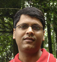 Mr. Prashant Lohia