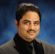 Mr. Ujwal Lahoti