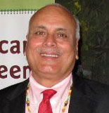 Mr. Rajeev Arora