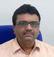Mr Piyush Chandarana