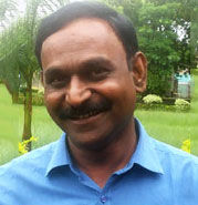 Dr. Keshav Raj Kranthi