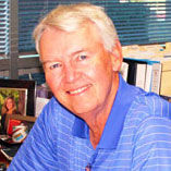 Mr. Ron McPherson