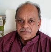 Kishan Kashiwala