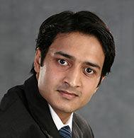 Rajesh Goradia