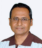 Shishir Goenka
