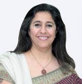 Dinaz Madhukar, DLF Emporio and DLF Promenade