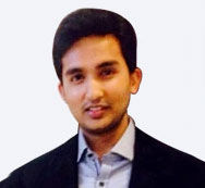 Siddharth Biyani, Mangalam Industries Pvt Ltd