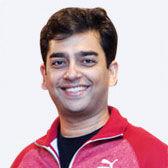 Abhishek Ganguly, Puma India