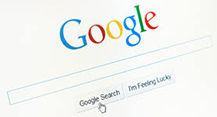 Tricks to get the most out of Google search at work