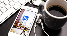 Easy ways to improve your LinkedIn profile