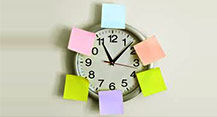How to manage your time at work?