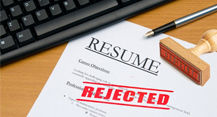 Biggest Resume Mistakes Candidates Make