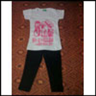 Baby wear