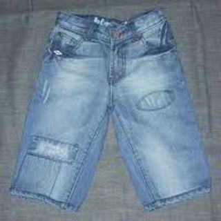 Denim wear