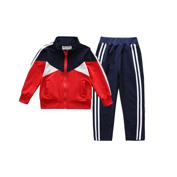 Children's Sportswear Exporter