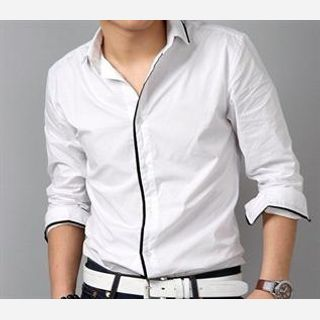 100% Cotton, 100% Viscose, 100% Polyester, 65% Polyester 35% Viscose, S-XXL