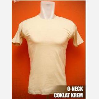 Cotton combed 20s/30s, S,M,L,XL,XXL,XXXL