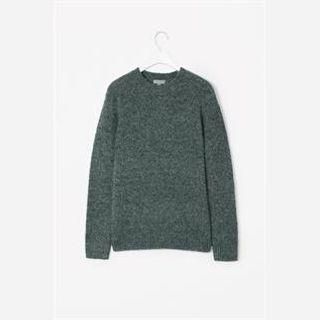 Wool, Cotton, Silk, Fancy yarn, S-XXL