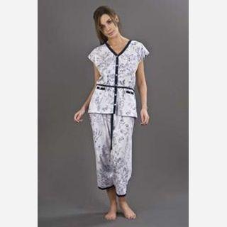Viscose/Elasthan & 100% Polyester, 100% Satin, S-XXL (European Sizes)