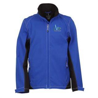 Waterproof Outwear Soft Shell Jacket