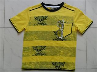100% Cotton Single Jersey, S to XL