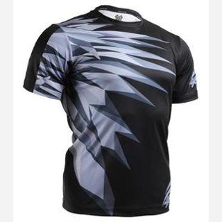 Polyester Fabric, S, M, L, XL, XXL