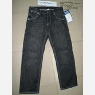 Denim : cotton with slub , cotton/sp ,cotton/polyester/sp , yarn dye denim, S-XXL
