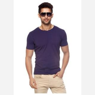 100% Combed Cotton, S-XL