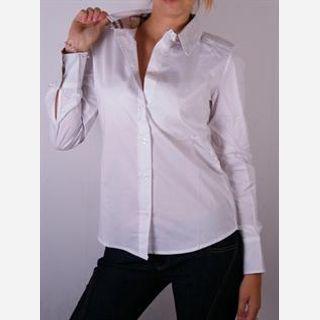 100% Cotton, Poly/Cotton, CVC, Linen and other fabrics, S - XXL