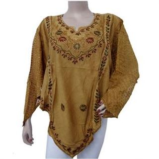 Cotton, Polyester, Viscose, Extra S to XXL